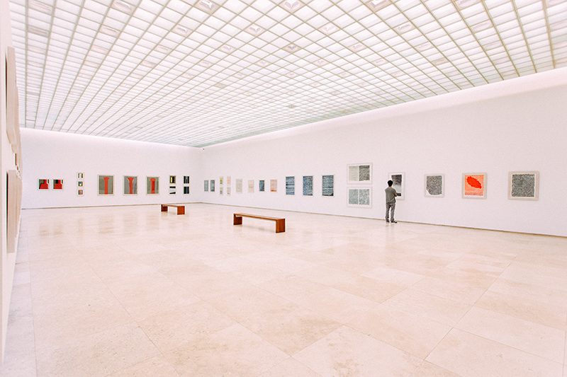 Selling Your Artwork in Galleries