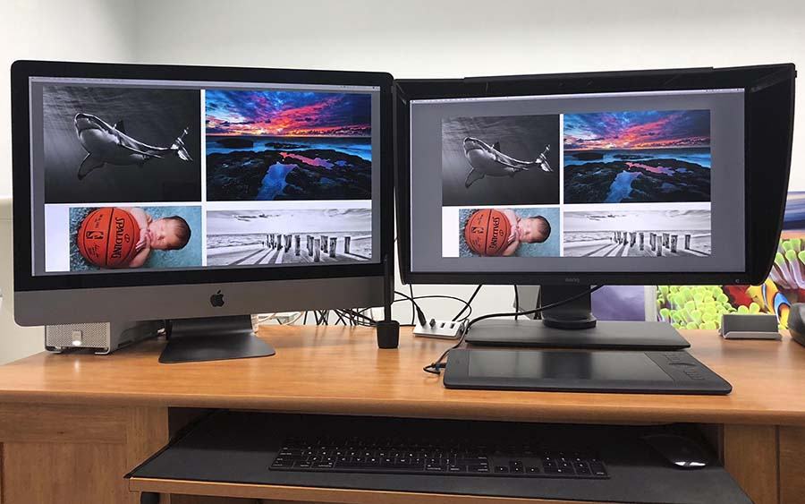 Calibrated Monitors