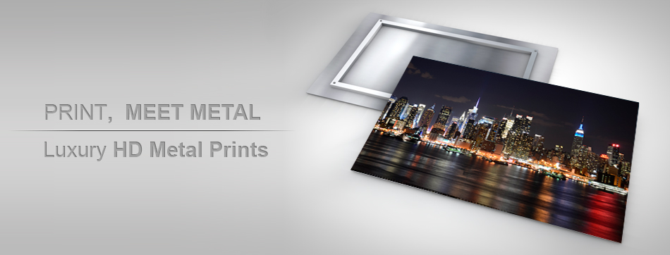 Metal Prints for Photographers and Artists